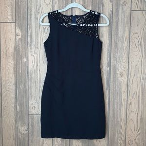 Navy C. Luce dress